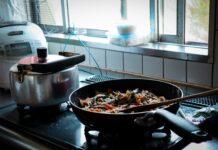kuchnie gazowe 2021